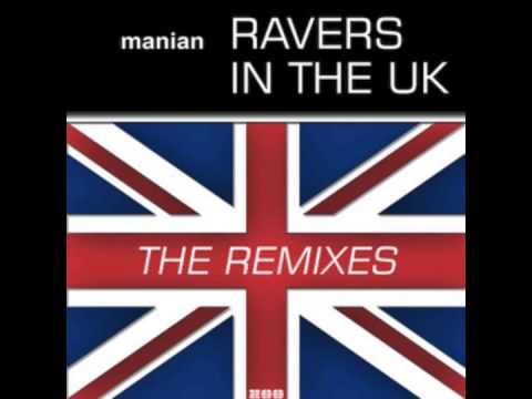 DJ Manian  Ravers in the UK  Acapella