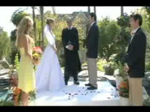 Best Man Fail To Exchange Wedding Rings