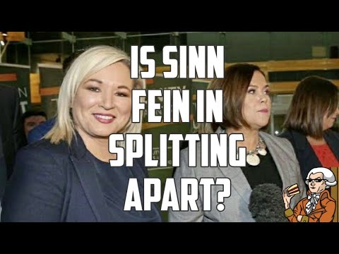 A Tale of Two Sinn Féins - Will Women's Rights Split The Party?
