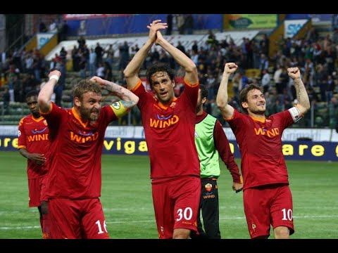 Roma 2009/2010 - La stagione dell'orgoglio