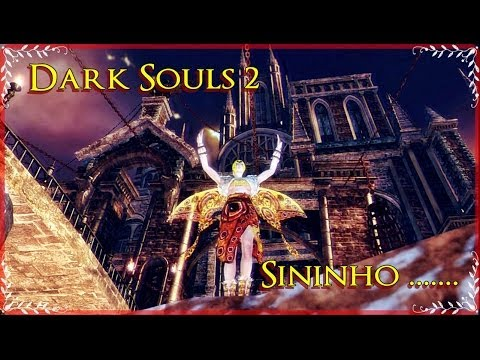 dark souls 2 the pursuer guide
