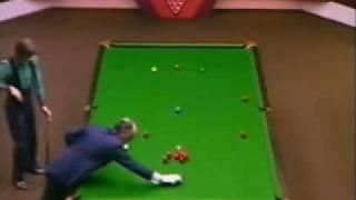Alex Higgins wins 1982 World Championship - 135 break
