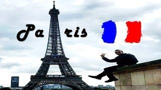 Bir Günde Paris Nasıl Gezilir?   FRANSA