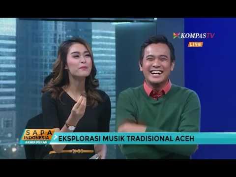 Band Keubitbit, Gabungan Musik Aceh dan Jazz