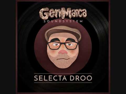 Selecta Droo - Roots & Culture selection
