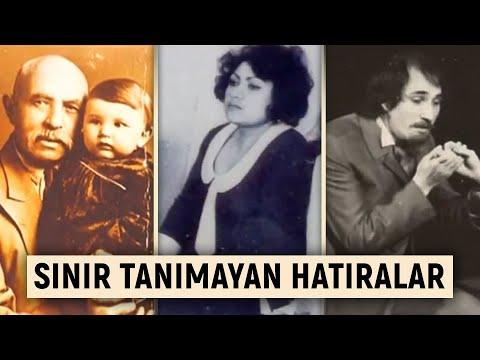 Sınır Tanımayan Hatıralar (Belgesel Film) - © Conciliation Resources