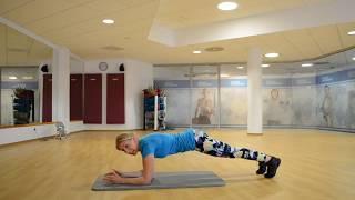 Ćwiczenie 1 – deska