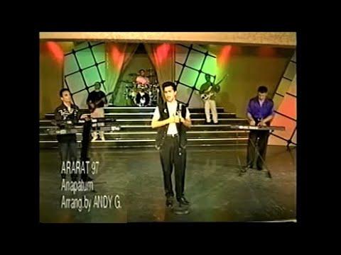 Ararat Amadyan - Anapatum [1997 Video]