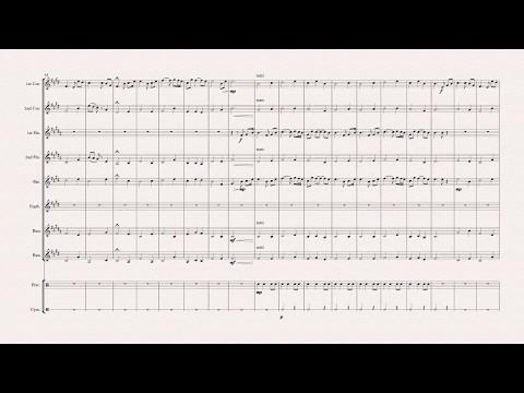 In Christ Alone - Brass Arrangement