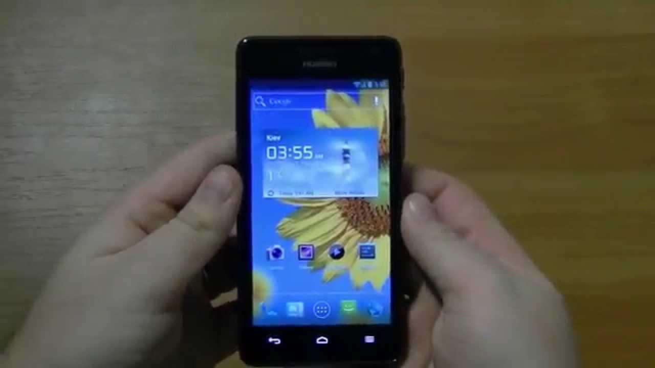 Обзор смартфона Huawei U9508 Honor 2   China-Review
