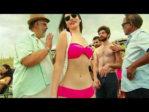 Kaun Nachdi Official Video Song | Guru Randhawa | Neeti Mohan|Rajat Nagpal |Kartik Aaryan|Nushrat