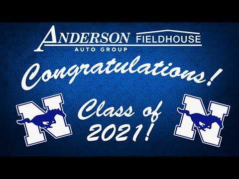 AAGFH - 2021 Needles High School Graduation