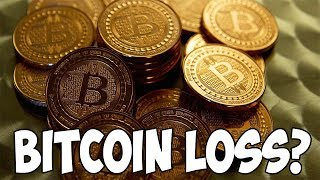 Re: Bitcoin SUCKS! (Why You Probably Will LOSE Money!)
