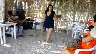 """Presentacion del libro """"Sueños de Plumas Negras"""" de la poeta Claudia Islas Part.5"""