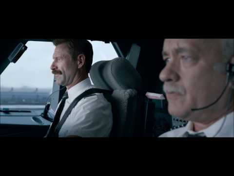 Plane Hits the Birds  Sully 2016  1080p BluRay HD