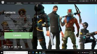 Fortnite Pc Game free Download 5 min steps