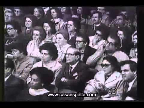 Pinga Fogo - Chico Xavier 1971