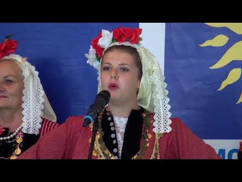 XIV Black sea fest Euro Folk 2017 (Official Film HD)