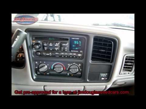 2000 Chevy Silverado Z71 Used Ocala Jacksonville Tampa Orlando Gainesville, FL Truck Car SUV Van