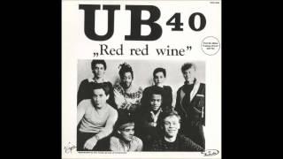 "UB40 - Red Red Wine (12"" Version)  **HQ Audio**"