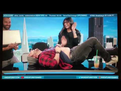 Mia Khalifa Hot Romance thumbnail