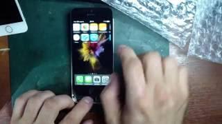 модули на айфон из китая
