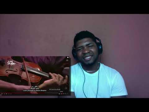 VOCAL COACH Reacts To Gul Panrra & Atif Aslam, Man Aamadeh Am, Coke Studio, Season 8, Episode 3