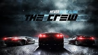 The Crew | PS4 | Gameplay Commenté | Test de la Beta
