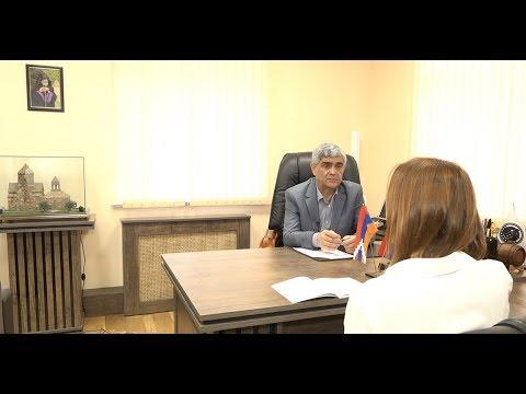 Վիտալի Բալասանյանի բացառիկ հարցազրույցը LIVEnews.am-ին