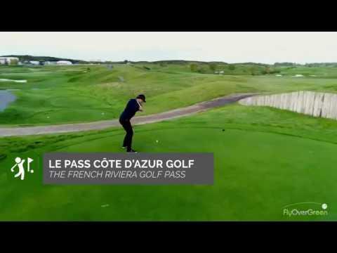 Incenters Media | Sun Riviera Hôtel Cannes - Pass Côte d'Azur Golf Promotion