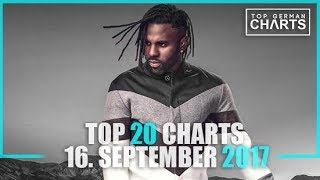 TOP 20 SINGLE CHARTS - 16. SEPTEMBER 2017 2017 Video