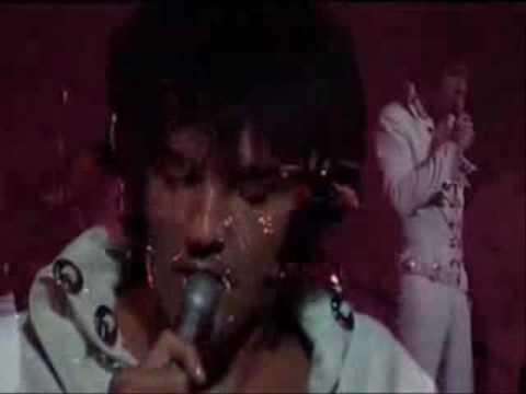 Elvis Presley - His life in images (Long Black Limousine)