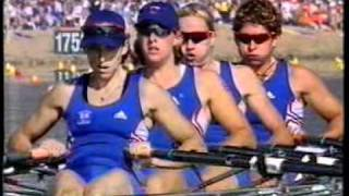 Olympic Grandstand - Sydney 2000 Olympic Review (Part 2 of 4)