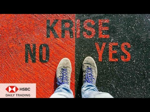 Krise? Welche Krise? - HSBC Daily Trading TV vom 23.06.2020