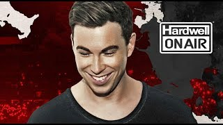 Hardwell - Hardwell On Air 448 DROPS ONLY Resimi