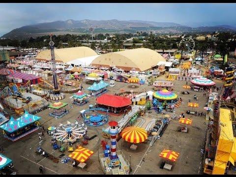 Ventura County Fair 2015 S5i Digital Youtube