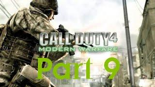 NZC Call Of Duty Modern Warfare 4 ( Part 9 )