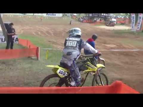 Moped race 2016 APE 2