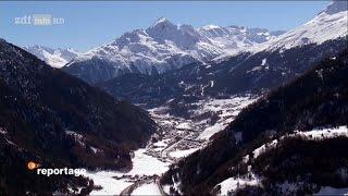 [Doku] Skizirkus Tirol (1/2) Jobs zwischen Berg und Tal [HD]