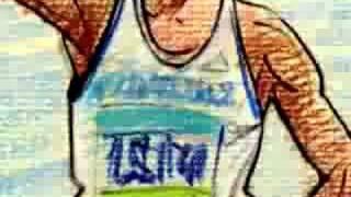 Олимпийская высота Андрея Сильнова!