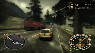 Need For Speed: Most Wanted (2005) - Challenge Series #41 - Tollbooth Time Trial