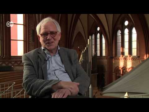 Asylum in the Church - A Berlin Pastor Paves the Way | Faith Matters