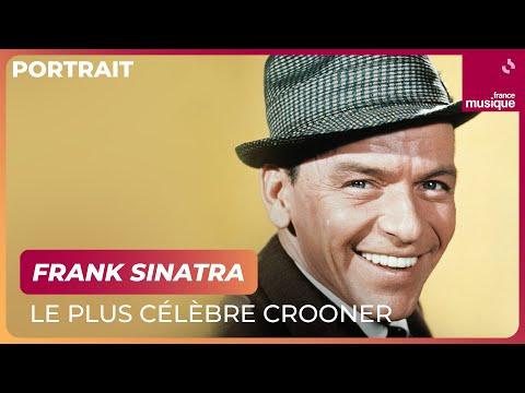 Frank Sinatra : le plus célèbre crooner du XXe siècle