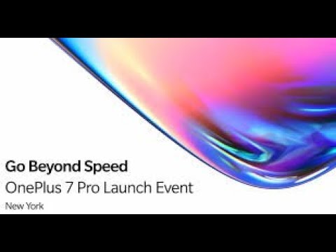 Download OnePlus 7  - Launch Event