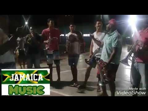 Grupo Musical ( Jamaica music ) Música Uma Noite e Meia