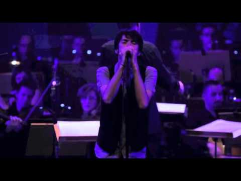 Vetusta Morla & Orquesta Sinfónica de Murcia - Copenhague