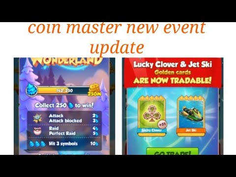 coin master event prämien