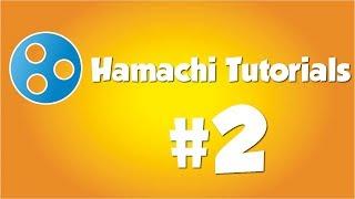 |Hamachi Tutorials| Problémy hostitele (Spíš pro win8) | #2