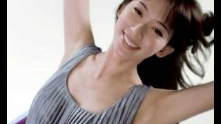 OSIM uSoffa Petit TVC (Lin Chi Ling) 30 sec Eng