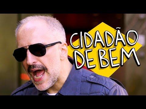 CIDADÃO DE BEM